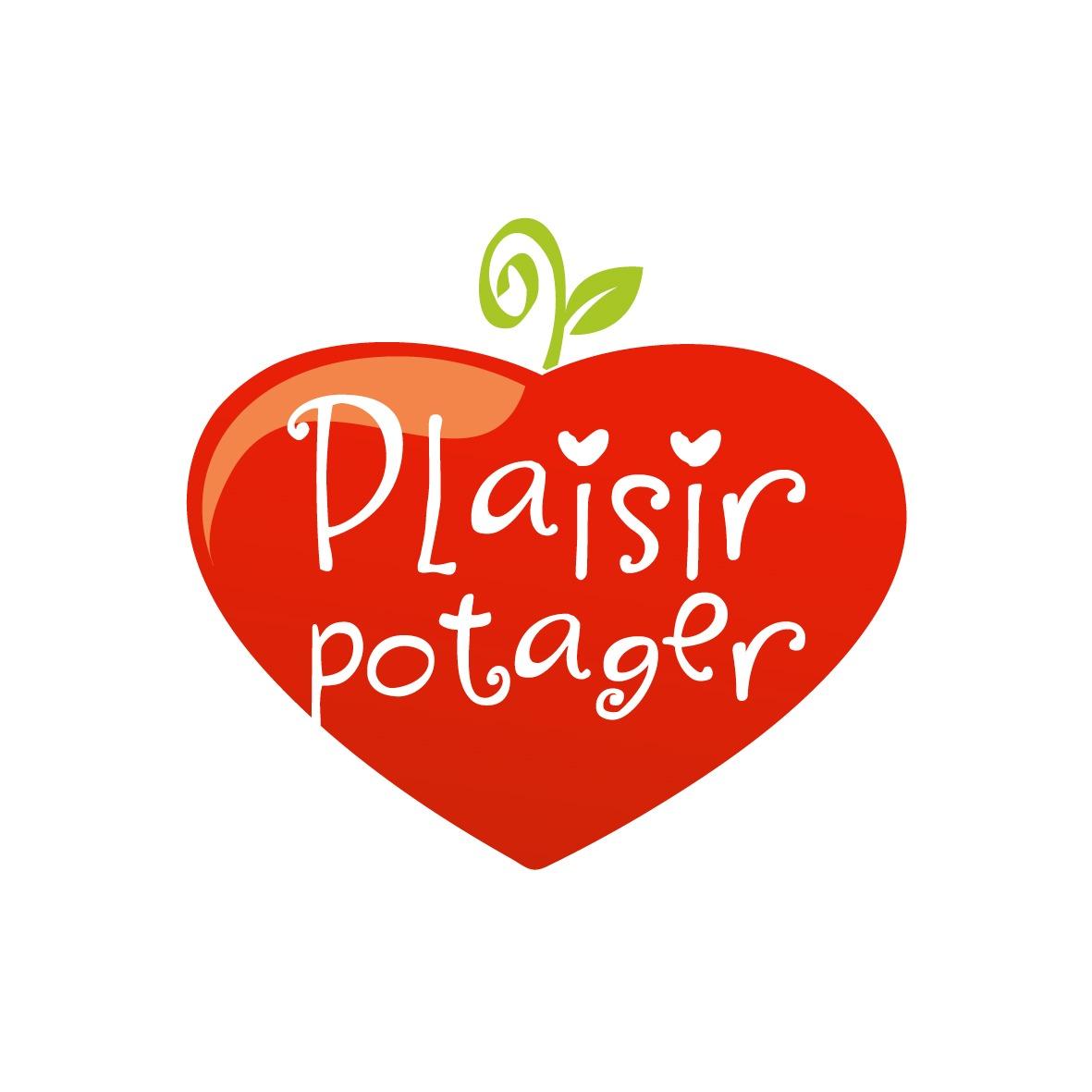 PlaisirPotager Logo
